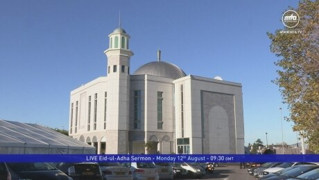 MTA | Muslim Television Ahmadiyya International | Ondemand and Live