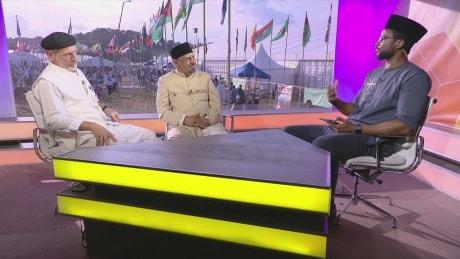 MTA | Muslim Television Ahmadiyya International | Ondemand