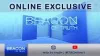 Beacon of truth - Online special part 1